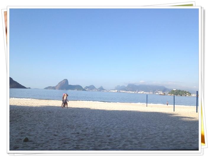 Praia de Niterói