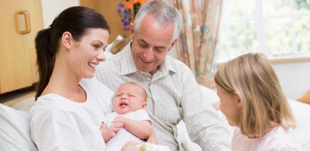 10 dicas básicas de visitas na maternidade